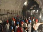 地铁防水施工技术要点
