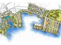 [广东]深圳湾滨海休闲带概念性景观设计文本(游乐园酒吧街)