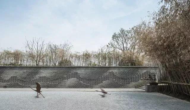 中国建筑设计奖公布,八大景观项目获得中国建筑界最高荣誉!_9