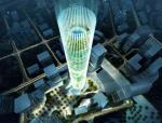 [重庆]重庆最高楼设计竞赛作品分享(PPT+59页)
