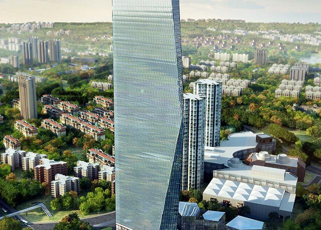 [中建]大厦施工总承包工程绿色施工方案