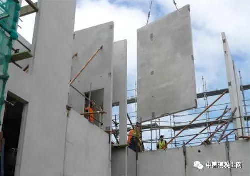 装配式混凝土建筑一体化建造关键技术研究与展望_3