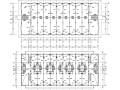 [安徽]二层小商业楼电气施工图(最新设计)