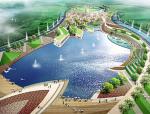 [山东]世界园艺博览会修建性规划设计文本(PPT+37页)