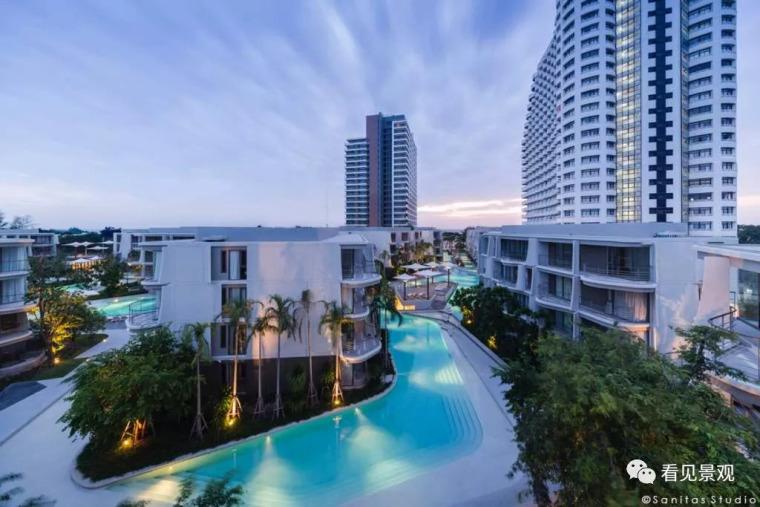 精选泰国近年10个最炫住宅景观,99%的人没看过_3