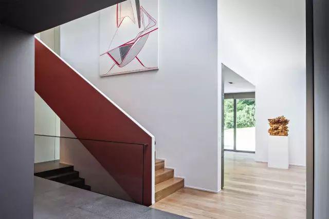 大跌眼镜|设计夫妻档居然设计出这样风格的住宅!!_28
