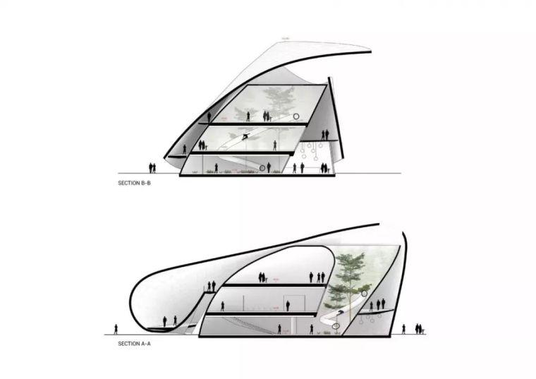 2020年迪拜世博会,你不敢想的建筑,他们都要实现了!_28