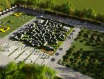 [北京]国际乡村民宿博览会策划方案(厂房改造,生态)