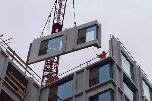 做装配式建筑的,你应该需要这份装配式结构专项施工方案!干货!