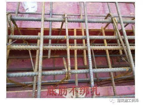钢筋工程常见质量通病,施工中避免发生_40