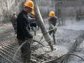 混凝土工程中要注意的4个温差