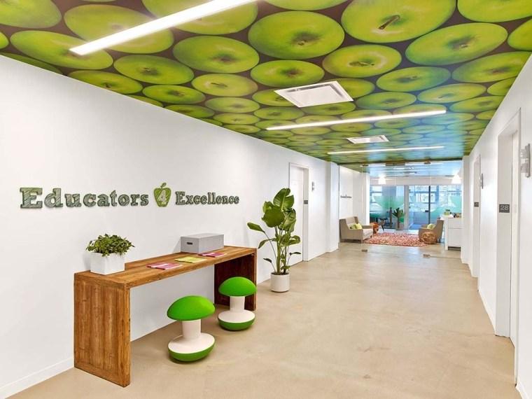 美国Educators4公益机构办公室