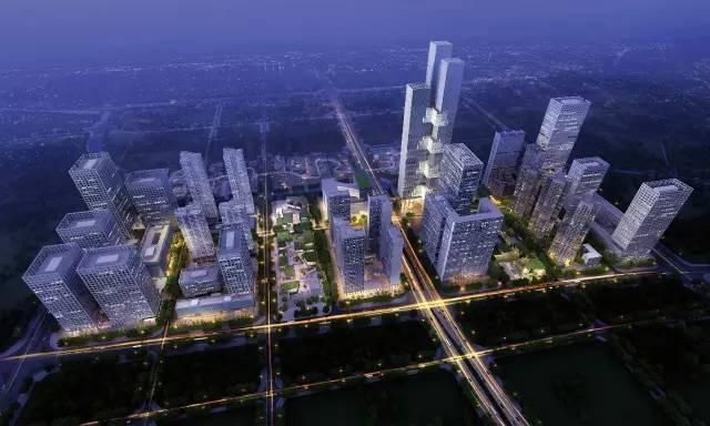 干货 ▎万科云城:装配式建筑设计在公共建筑的实践