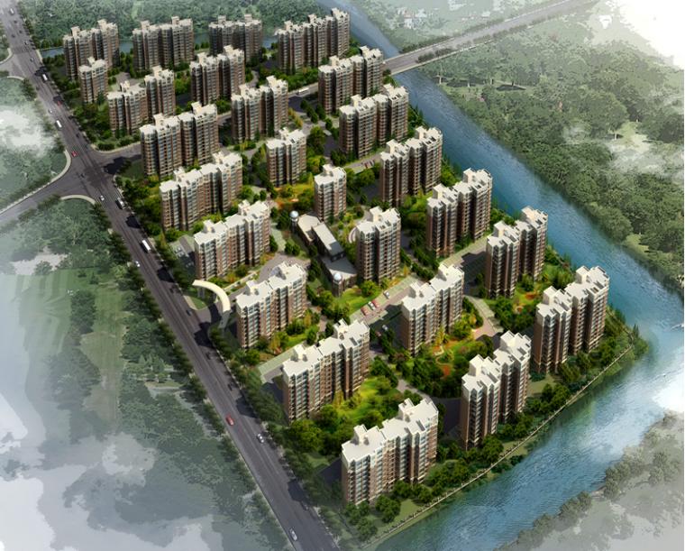 上海市松江区中山文化苑二期工程模板工程施工专项方案