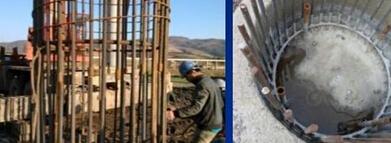 桥梁桩基础施工,如何保证桩柱接头质量?凿桩头应注意哪些问题?