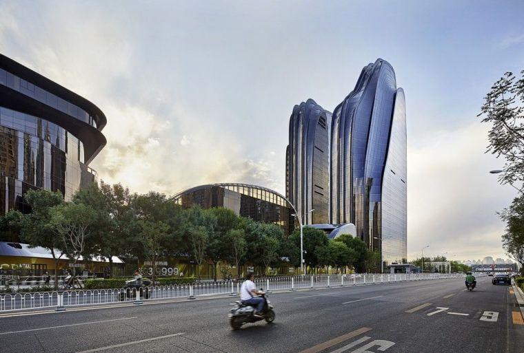 中国年度建筑大奖TOP10,你最欣赏哪个?