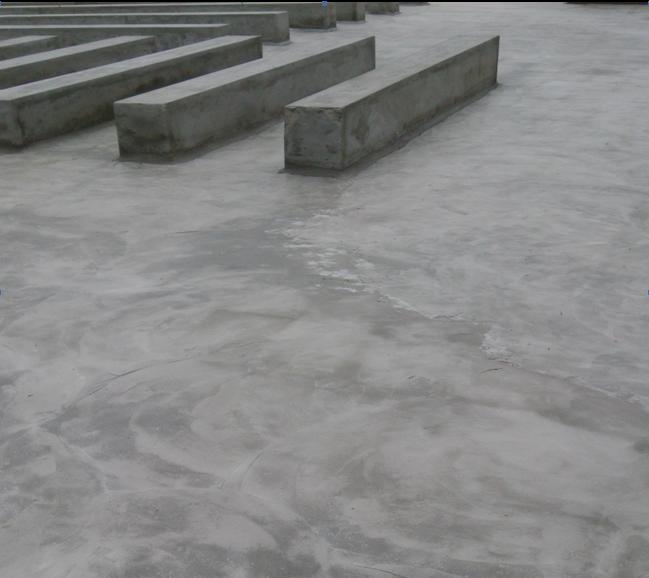[QC成果]提高聚乙烯丙纶防水卷材铺贴质量一次合格点率