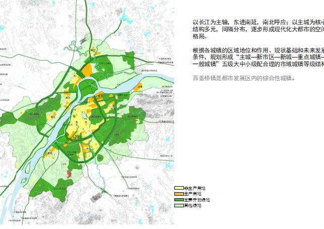 南京创意文化产业园建筑方案设计方案文本
