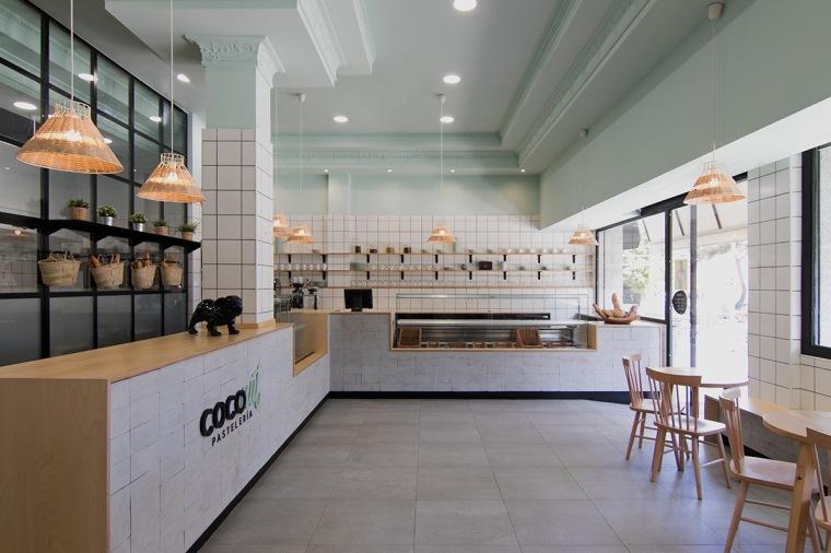 CoconutPasteleria糕点店