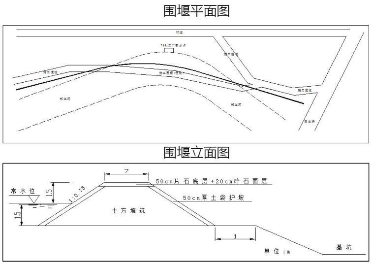 河道综合整治工程及环境治理工程施工组织设计(230页)