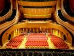 [青岛]解密凤凰之声大剧院 配置国内首个斜轨观光梯
