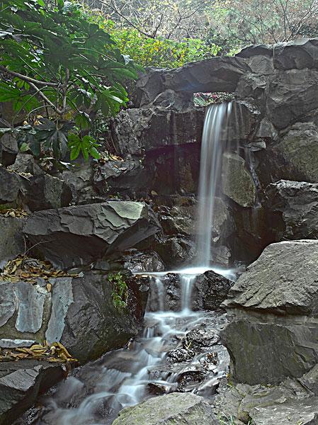 水景施工技术在园林景观中的重要作用你知否_5