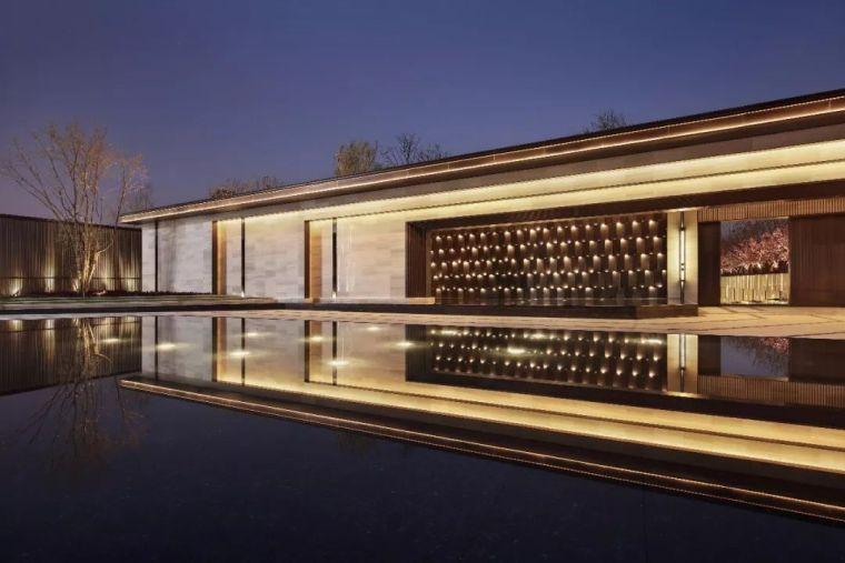 盘点:13个金茂府项目景观设计