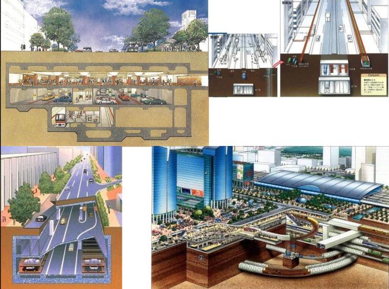 城市地下综合管廊工程规划编制指引解读及案例分析PPT(220页)