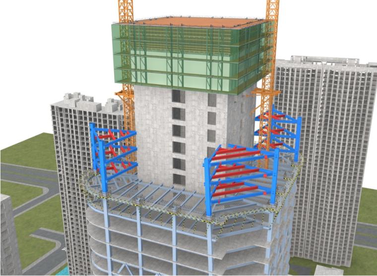 [浙江]地标性城市综合体项目总承包施工组织设计(技术标,1100余页)