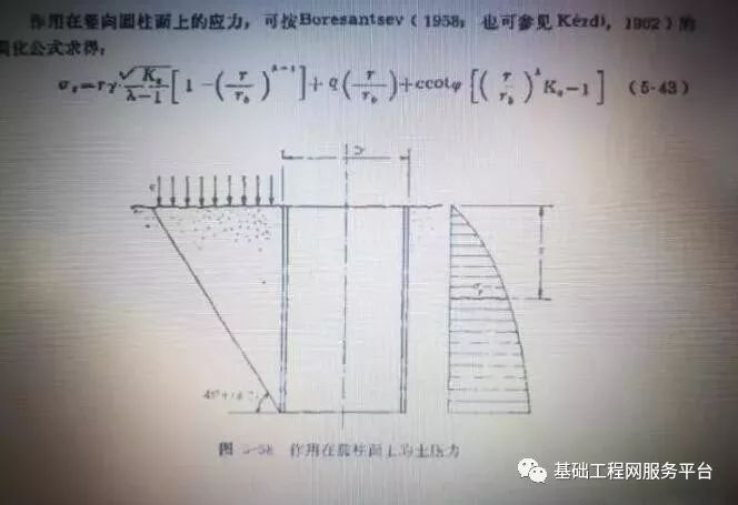 国内首个典型筒状结构岩土基坑支护工程实例点评_12