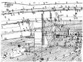 隧道工程施工参考图(共4座隧道大量图纸)