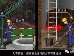 人工挖孔灌注桩高风险?这14条安全防范要点,一个也不能忘!