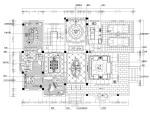 [福建]福州某别墅室内设计详细施工图