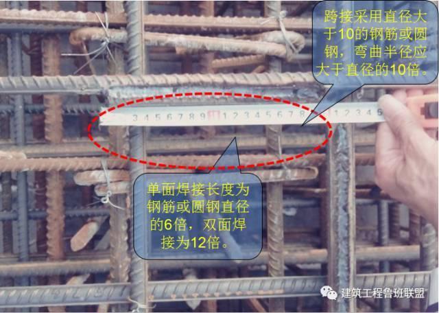 基于工程实例,看防雷接地如何施工?_5