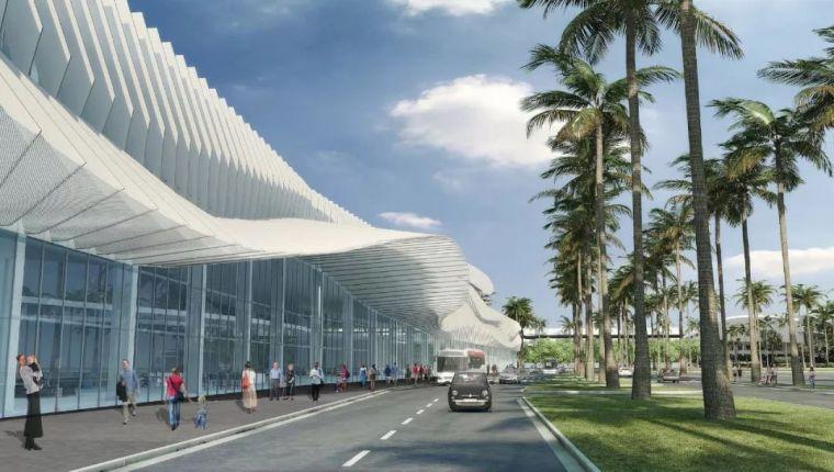 2020年迪拜世博会,你不敢想的建筑,他们都要实现了!_52