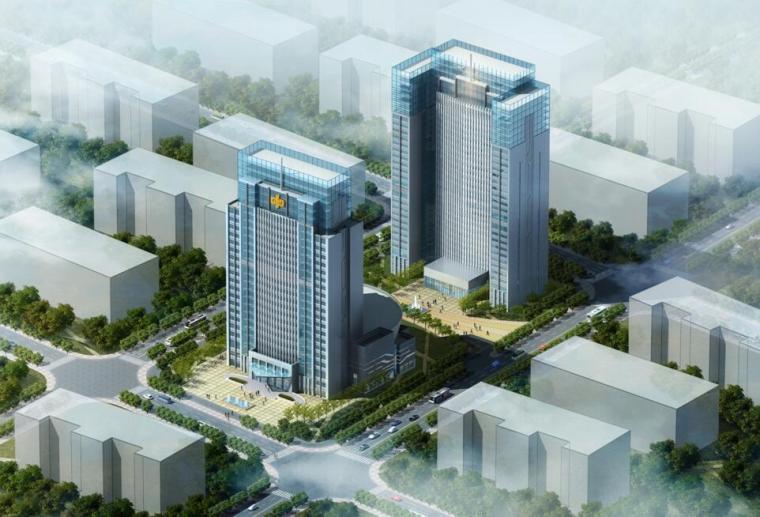 [河南]轨道交通调度中心工程绿色施工示范工程汇报PPT(多图)