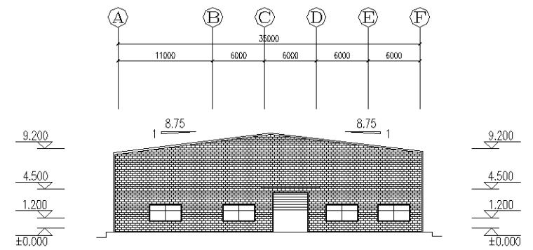 阿联酋170x35刚架结构施工图_6