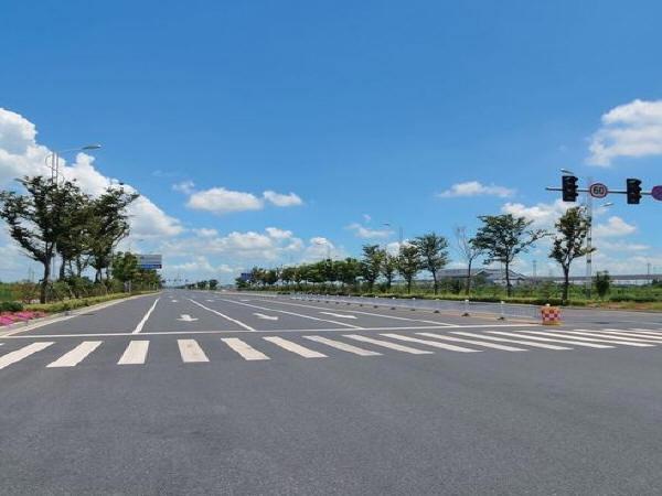 市政道路、管线施工程序