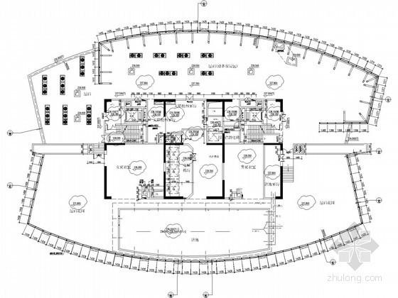 [云南]游泳池水处理及恒温恒湿机电设备安装工程全套图纸(加热恒温 除湿通风)