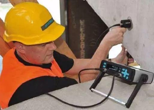 混凝土结构检测:超声波检测技术