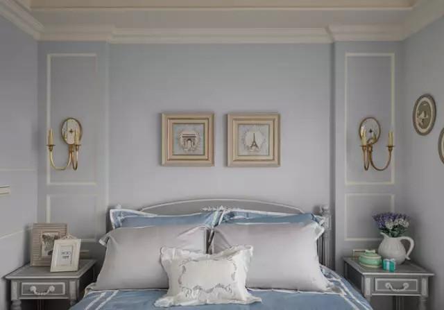 床头灯的搭配艺术,让你的房间化身设计师旅店!_8