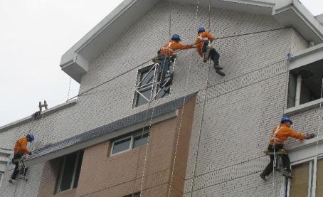 预制装配式建筑外墙防水构造及施工要点!