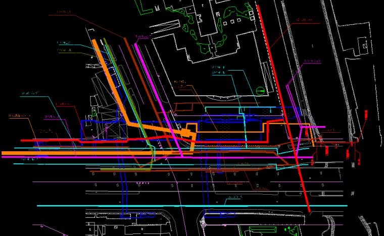 车站深基坑锚索施工质量控制QC成果