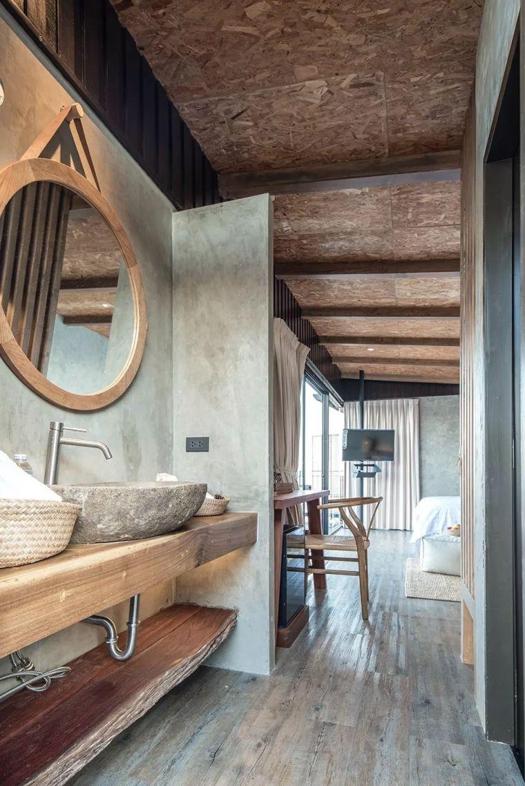 超美的水上筏式酒店设计,美出了新高度_16