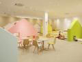 成都幼儿园设计|对于幼儿园活动室的设计标准参考