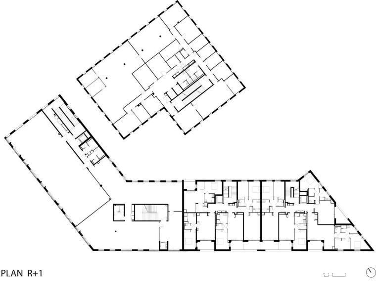 Plan_R_1_-_ZAC_Cartoucherie_-_◊lot_1.3_-_Taillandier_Architectes_AssociÇs