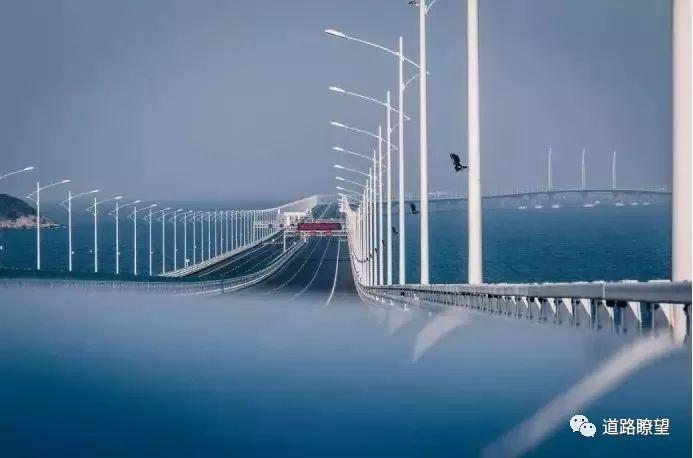 港珠澳大桥抗震隔震设计的秘密