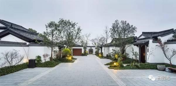 何必崇洋媚外,中国人自己的院子最美