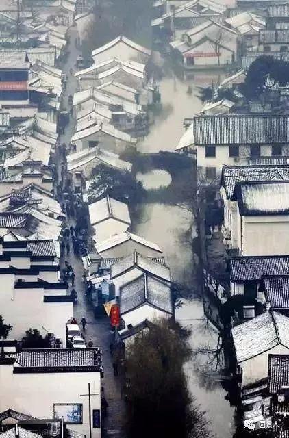 徽派建筑 · 诗意中国