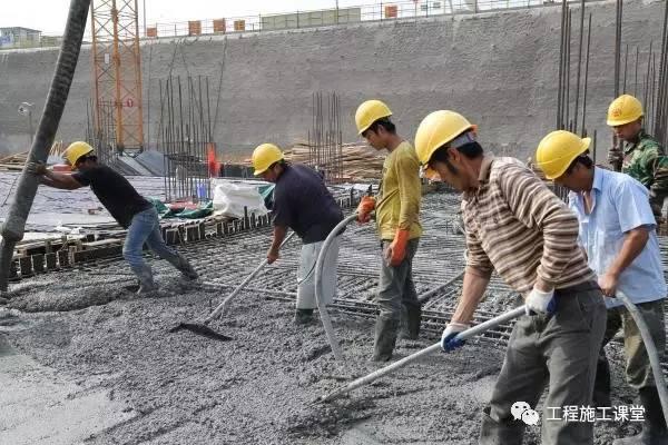 钢筋混凝土工程施工最基础不过的知识,你还记得多少?_4